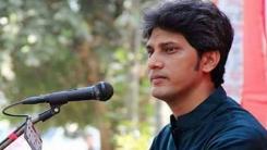 অত্যাচারী শাষণের বিরুদ্ধে সংগ্রামের প্রতীক ত্বকী : জোনায়েদ সাকি