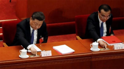 হংকংয়ের জন্য জাতীয় নিরাপত্তা আইন চীনের পার্লামেন্টে অনুমোদন