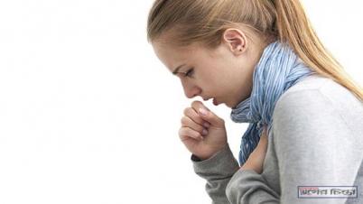 কাশি (Cough) চিকিৎসায় হোমিওপ্যাথি