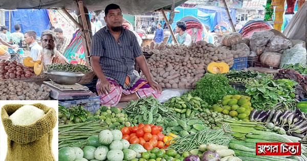 'আশ্চর্যজনকভাবে' বাড়ছে চিনির দাম, দিশেহারা সাধারন মানুষ
