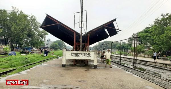 বৃহস্পতিবার থেকে চলবে ঢাকা-নারায়ণগঞ্জ রুটের ট্রেন