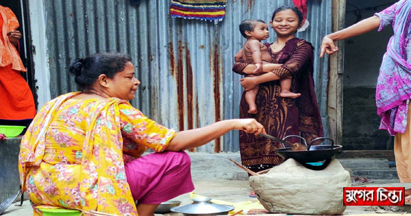 রূপগঞ্জের কাঞ্চন এলাকায় অনির্দিষ্টকালের জন্য গ্যাস সরবরাহ বন্ধ
