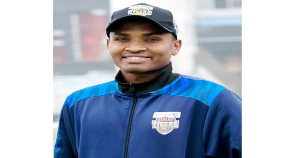 জাতীয় দলে নতুন মুখ না'গঞ্জের ক্রিকেটার শহিদুল