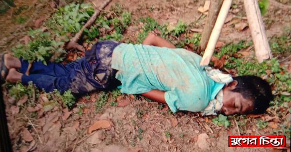 আড়াইহাজারে প্রতিবন্ধী চালককে হত্যা করে অটো ছিনতাই