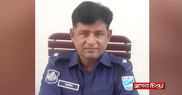 বদলি হয়েছেন রূপগঞ্জ থানার ওসি মহসিনুল কাদির